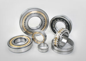 CU Cylindrical-Roller-Bearings