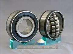 NSK sealed spherical