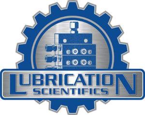Lubrication Scientifics logo