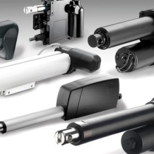 ELECTRIC ACTUATORS | Statewide Bearings
