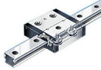 Cam Linear guide